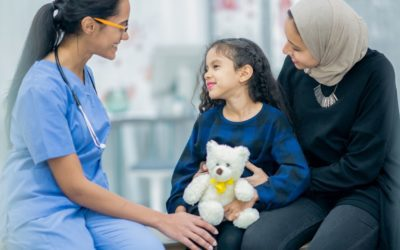 What Specializations Are There for Nurse Practitioners?